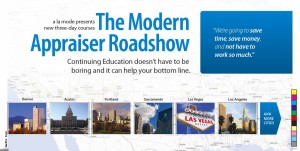 Roadshowmailer