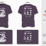 Extra Life OKC 2019 Tshirt